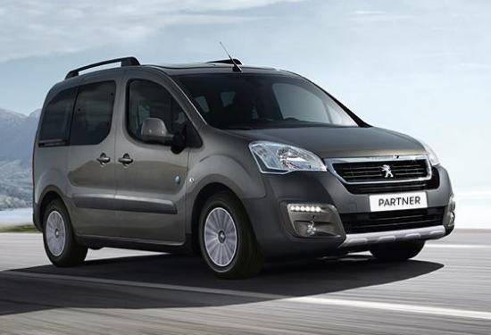 2016 08 31 17 25 00 Der Familienvan Peugeot Partner Tepee – Jetzt ...